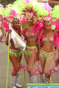 Adult Carnival Parade